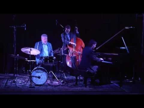 """Sybille's Day"" by The Jeff Hamilton Trio, featuring the SABIAN Crescent Series"