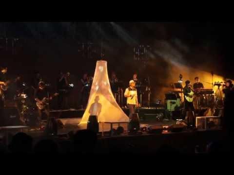 【秘密】張震嶽豔陽天巡迴演唱會-香港站