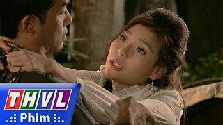 THVL | Duyên nợ ba sinh - Tập 2[4]: Nhị Hà đụng phải Tuấn trong tình trạng say khướt