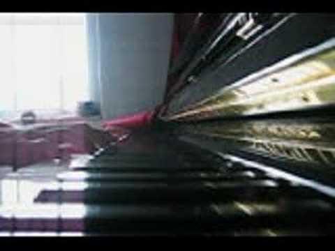 吳雨霏-明知做戲 [純鋼琴版] (EasyPiano.hk)