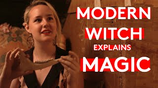 Brooklyn Witch Answers Questions and Debunks Myths About Magic