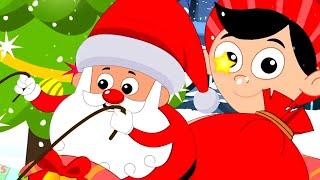 Christmas I'll Be Good   Christmas Songs in English   Popular Christmas Carols   Santa Claus Song