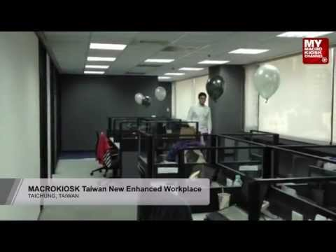 Powering Workplace Enhancement - Taiwan