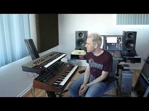 Keyboard Magazine Presents: Korg King Korg Filter Showdown