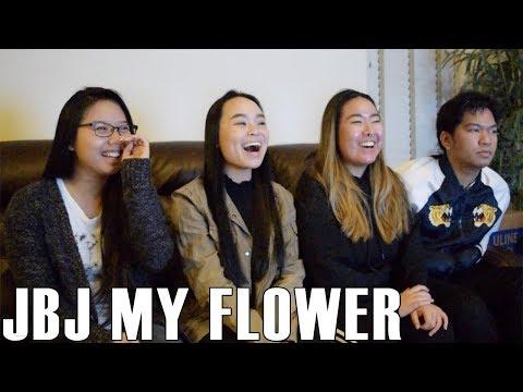JBJ (제이비제이)- My Flower (Reaction Video)