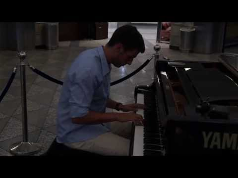 Baixar Bruno Mars- When I Was Your Man (Piano Cover)