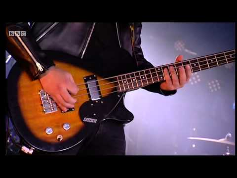 Royal Blood - BBC Radio 1's Big Weekend Glasgow 2014