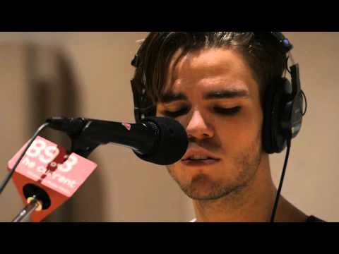 Kaleo - Way Down We Go (Live on 89.3 The Current)