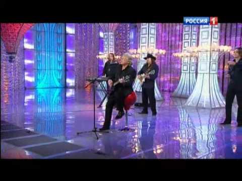 Юрий Антонов - Снегири. 9.05.2011