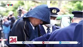 Tòa án tỉnh Chiba ấn định ngày xét xử vụ án sát hại em bé người Việt | VTV24