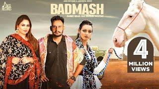 Badmash – Rabby Brar – Gurlej Akhtar Video HD