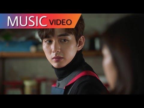 [MV] _Vincent Blue –천천히 할래 (Prod.플라이트티켓)(로봇이 아니야 /I Am Not a Robot OST)Part 6