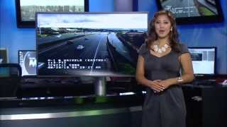 Kapakahi Traffic with Lacy Deniz