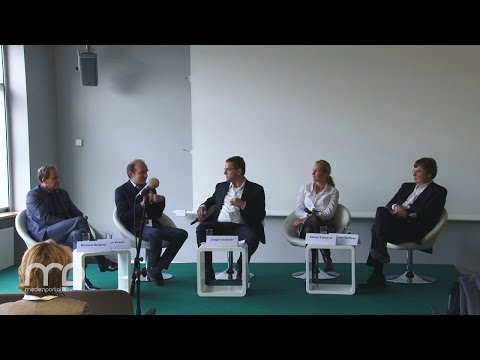 Diskussion: Panel: Future of Commerce: Der Brand-Performance-Faktor
