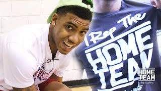 Home Team Hoops (Official Music Video)