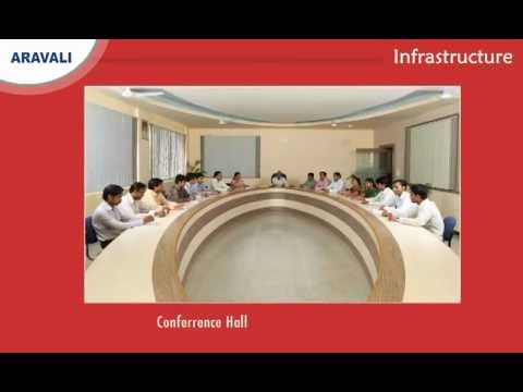 Aravali Institute of Technical Studies, Udaipur, Rajasthan