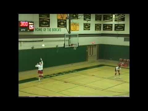 NAC - Saranac Lake Volleyball 12-21-96