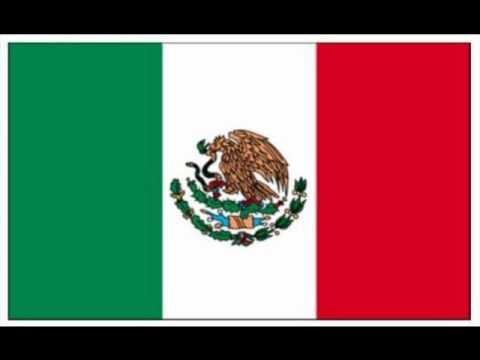 Marchas Militares Mexicanas - Lindas Mexicanas.wmv