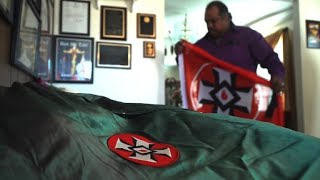 Daryl Davis, l'Afro-Américain qui rencontre le Ku Klux Klan