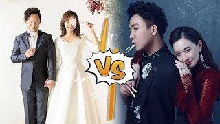 """Hé lộ điểm chung """"kỳ lạ"""" giữa vợ chồng Hari Won và Đinh Tiến Đạt???"""