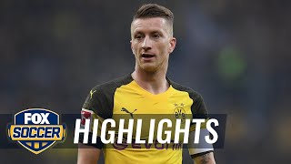 FSV Mainz 05 vs. Borussia Dortmund | 2018-19 Bundesliga Highlights