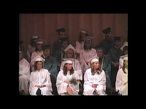 NAC Graduation 6-25-99