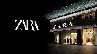 Chiến lược kinh doanh thành công - Tại sao nhân viên Zara lại chăm chú nhìn khách hàng