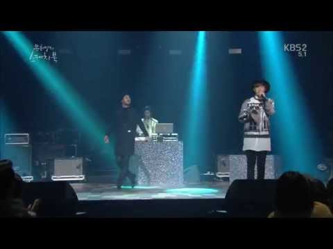 [HIT] 유희열의 스케치북-에픽하이(Epik High) - Fly.20141024