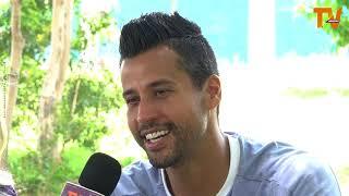 MIX PALESTRAS l Fábio Deivson l Entrevista com Fábio goleiro do Cruzeiro