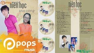 Album CD Niên Học Sau Cùng - Khôi Nguyên