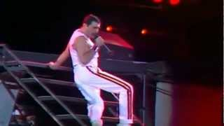 Queen_Who Wants to Live Forever/I Want to Break Free