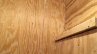 Excellent Idea for an Easy DIY Secret Room!