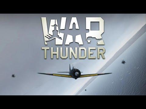 War Thunder - The Mitsubishi A6M Zero