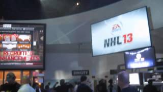 E3 Electronic Entertainment Expo 2012 - LA Live - Los Angeles Convention Center