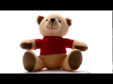 LL30193s Honey Bear - CA006
