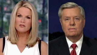 Sen. Graham on Comey statement: Pretty good day for Trump