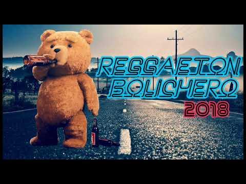 Reggaeton bolichero 2018 (lo mas escuchado) el santek dj