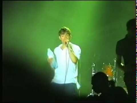 Blur Live