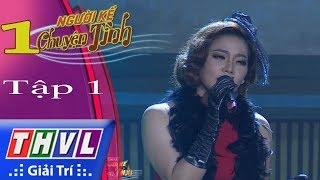 THVL | Người kể chuyện tình – Tập 1[1]: Buồn trong kỷ niệm – Thu Trang