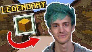 NINJA! (Minecraft Build Battle)