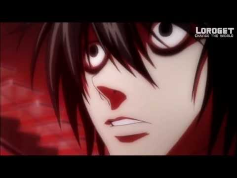 Baixar Death Note AMV - Change The World - Let it Burn