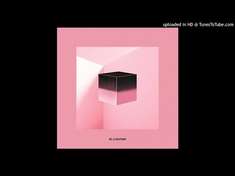 [Full Audio] BLACKPINK - Forever Young