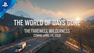 The Farewell Wilderness preview image