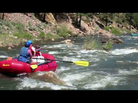 Carson Valley Water Outdoor Recreation