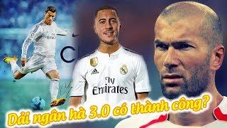 Real Madrid   Dải ngân hà 3.0 và những hoài nghi?