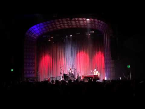Joey Dosik - Live at The Regent Theater 6/3/2017