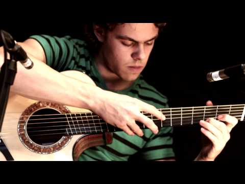 Baixar She Wolf (David Guetta ft. Sia) - Max Roest, Guitar Cover