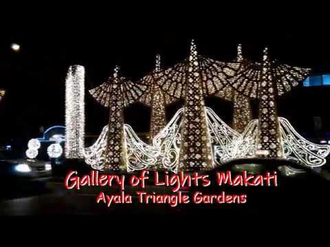 Gallery of Lights Makati Videos