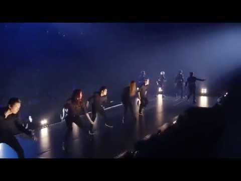 Super Junior SS6 Japan DVD Sorry-Sorry HeeChul Drum Solo