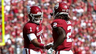 The Best of Week 5 of the 2019 College Football Season - Part 1